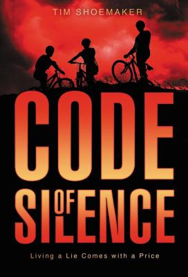 Code of Silence By Shoemaker, Tim